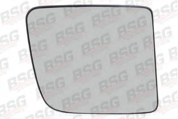 Зеркальное стекло, наружное зеркало BSG BSG 30-910-012
