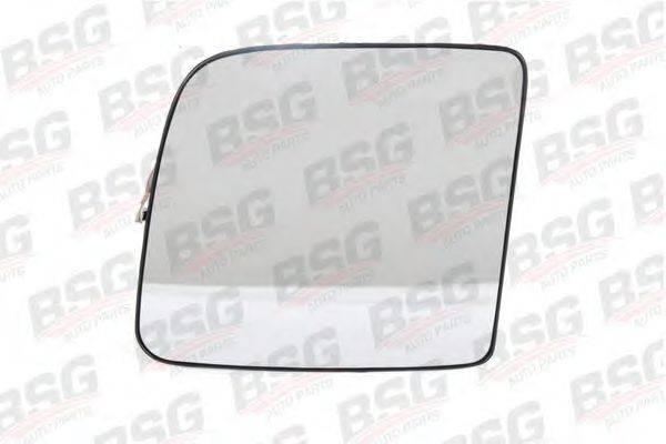 Зеркальное стекло, наружное зеркало BSG BSG 30-910-013