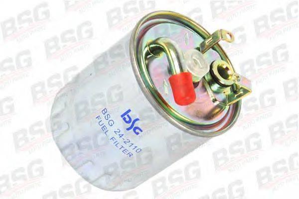 Топливный фильтр BSG BSG 60-130-001