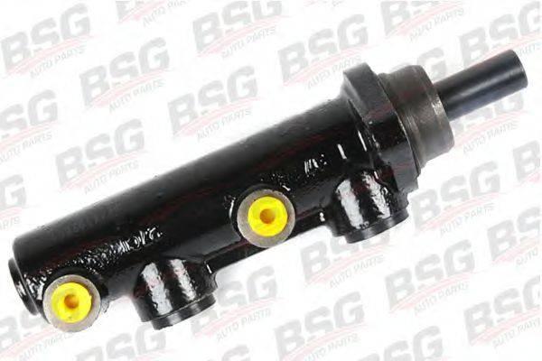 Главный тормозной цилиндр BSG BSG 60-215-002