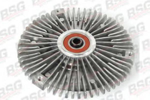 Сцепление, вентилятор радиатора BSG BSG 60-505-002