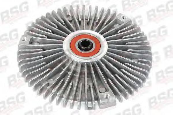 Сцепление, вентилятор радиатора BSG BSG 60-505-003