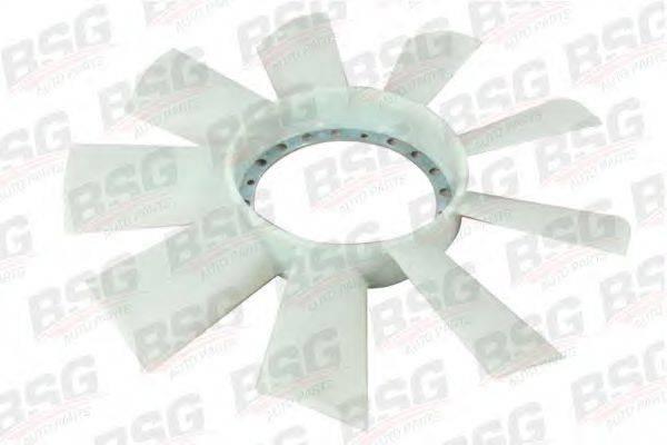 Крыльчатка вентилятора, охлаждение двигателя BSG BSG 60-515-002