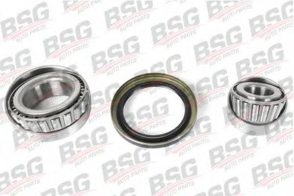 Комплект подшипника ступицы колеса BSG BSG 60-600-001