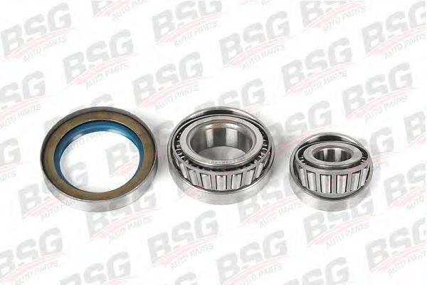 Комплект подшипника ступицы колеса BSG BSG 60-600-003