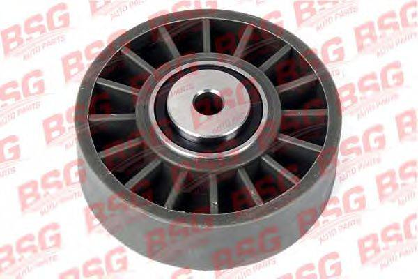 Натяжной ролик, поликлиновой  ремень BSG BSG 60-615-002