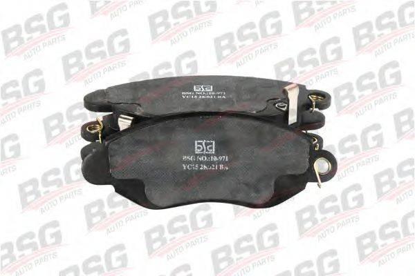 Крышка, сетчатый масляный фильтр BSG BSG 30-141-001