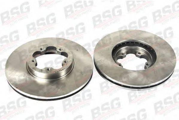 Тормозной диск BSG BSG 30-210-007