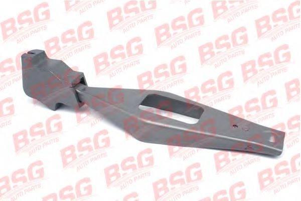 Возвратная вилка, система сцепления BSG BSG 30-420-001