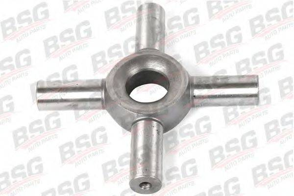 Седло подшипника, промежуточный подшипник карданного вала BSG BSG 30-455-002
