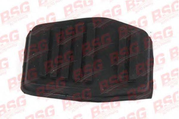 Педальные накладка, педаль тормоз BSG BSG 30-700-209