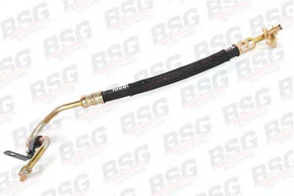 Гидравлический шланг, рулевое управление BSG BSG 30-725-004
