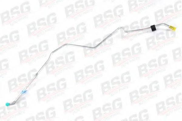 Гидравлический шланг, рулевое управление BSG BSG 30-725-032