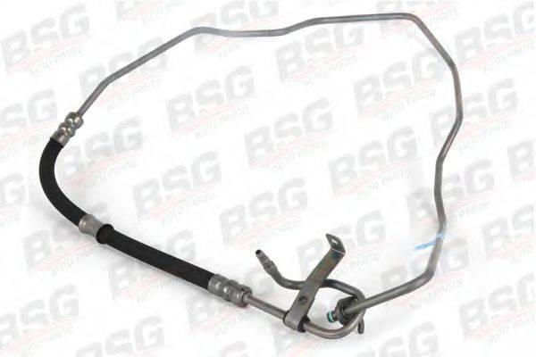 Гидравлический шланг, рулевое управление BSG BSG 30-725-040