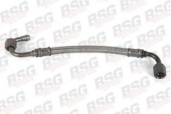 Трубка нагнетаемого воздуха BSG BSG 30-725-042