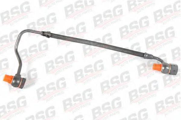 Трубка нагнетаемого воздуха BSG BSG 30-725-044