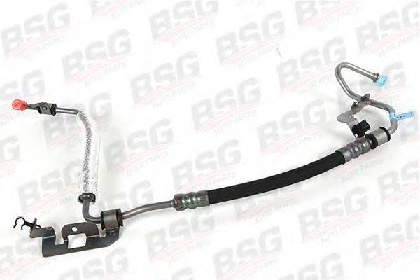 Гидравлический шланг, рулевое управление BSG BSG 30-725-065