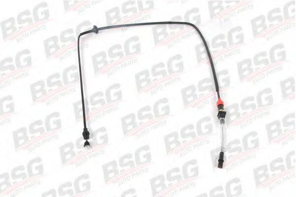 Тросик газа BSG BSG 30-755-002