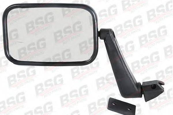 Наружное зеркало BSG BSG 30-900-006