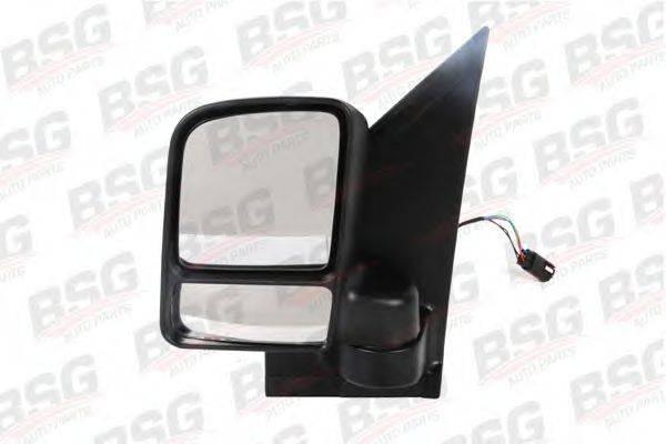 Наружное зеркало BSG BSG 30-900-024