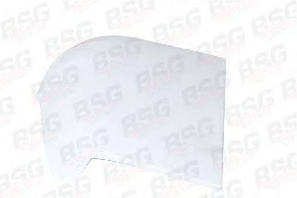 Облицовка, бампер BSG BSG 30-920-009