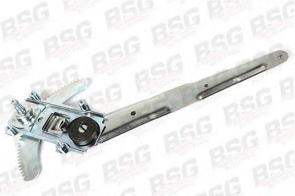 Подъемное устройство для окон BSG BSG 30-965-001