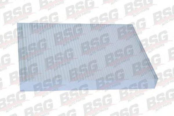 Фильтр, воздух во внутренном пространстве BSG BSG 60-145-001
