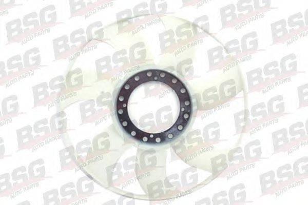 Вентилятор, охлаждение двигателя BSG BSG 30-515-007