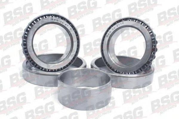 Комплект подшипника ступицы колеса BSG BSG 30-600-013