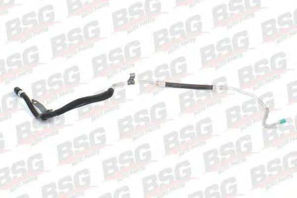 Гидравлический шланг, рулевое управление BSG BSG 30-725-057