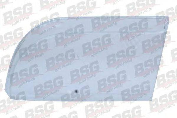 Рассеиватель, основная фара BSG BSG 30-801-010