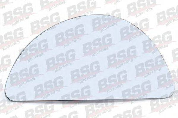 Зеркальное стекло, узел стекла BSG BSG 30-910-009