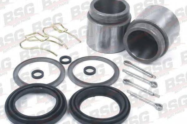 комплект принадлежностей, тормозной суппорт BSG BSG 60-250-001