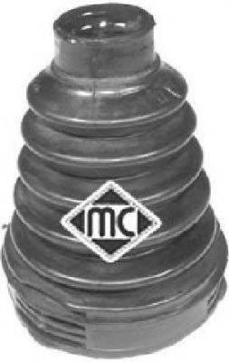 Пыльник, приводной вал METALCAUCHO 00130