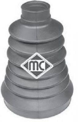 Пыльник, приводной вал METALCAUCHO 00134