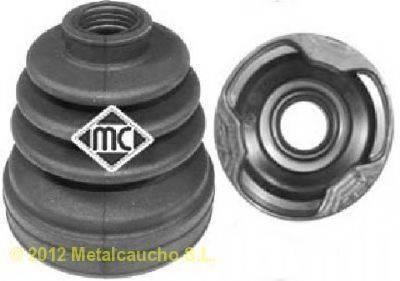 Комплект пылника, приводной вал METALCAUCHO 00148