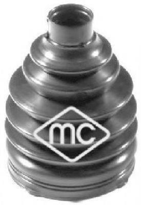 Пыльник, приводной вал METALCAUCHO 00233