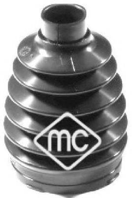 Пыльник, приводной вал METALCAUCHO 00253
