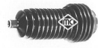 Пыльник, рулевое управление METALCAUCHO 00355