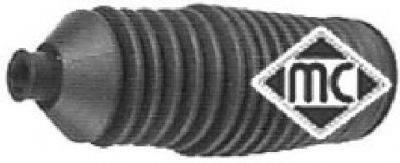 Пыльник, рулевое управление METALCAUCHO 00370