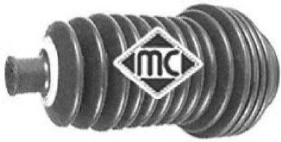 Пыльник, рулевое управление METALCAUCHO 00530