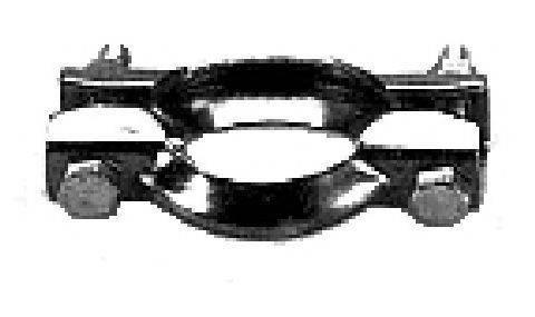 Проволочная скоба, система выпуска METALCAUCHO 00748