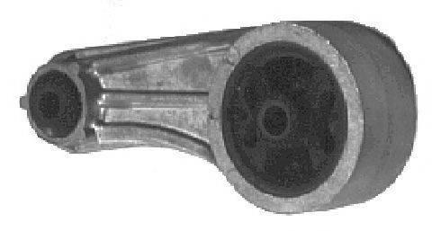 Подвеска, двигатель METALCAUCHO 00972