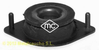 Подвеска, двигатель METALCAUCHO 00985