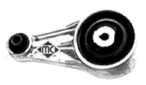 Подвеска, двигатель METALCAUCHO 00999