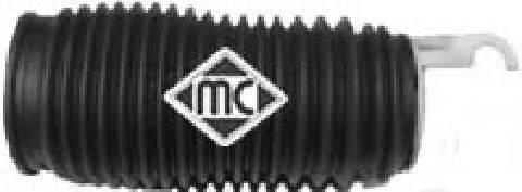 Комплект пылника, рулевое управление METALCAUCHO 01064