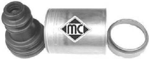 Комплект пылника, приводной вал METALCAUCHO 01135