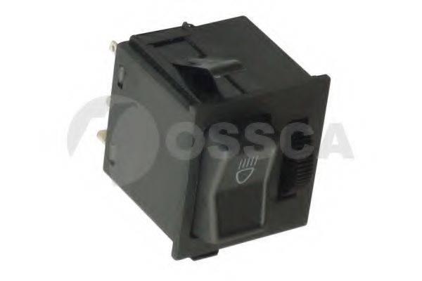 Выключатель, головной свет OSSCA 00367