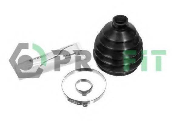 Комплект пылника, приводной вал PROFIT 2710-0634 XLB