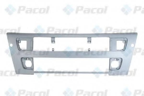 Решетка радиатора PACOL BPA-VO003